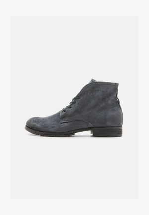 Lace-up ankle boots - tempesta