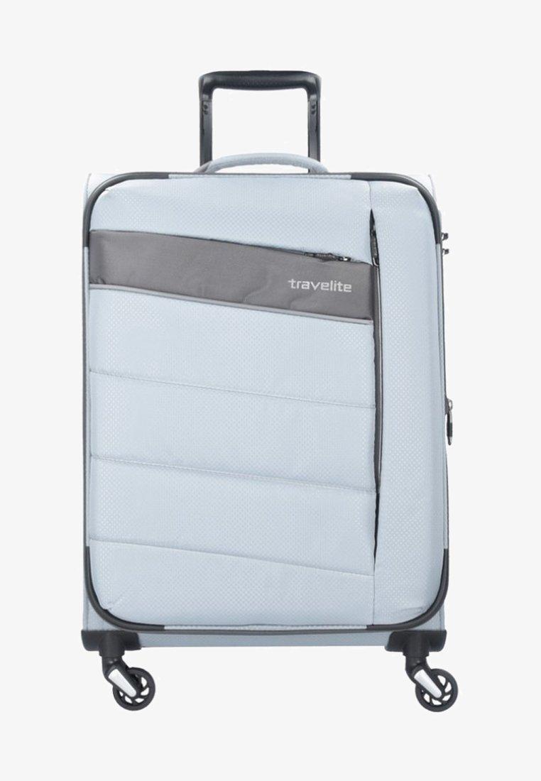 Travelite - KITE  - Wheeled suitcase - grey