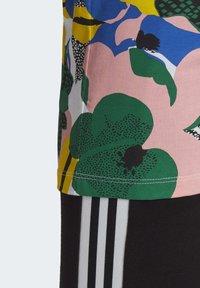 adidas Originals - HER STUDIO LONDON LOOSE T-SHIRT - Print T-shirt - white - 6