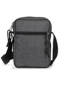 Eastpak - THE ONE - Bandolera - black denim - 2