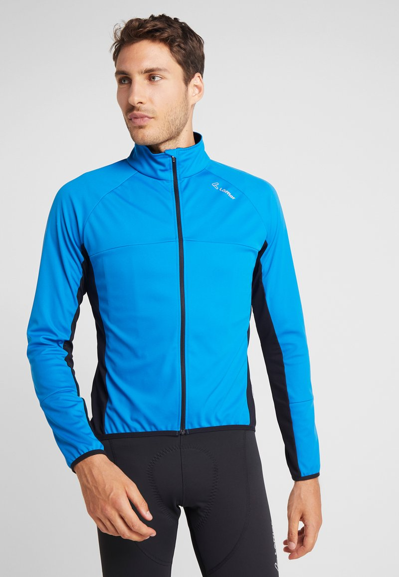 LÖFFLER - BIKE JACKE ALPHA LIGHT - Training jacket - mauritius