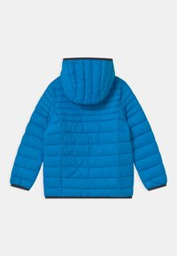 CMP - BOY FIX HOOD - Winter jacket - river - 1