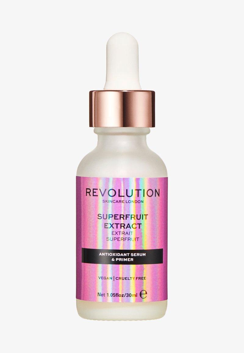 Revolution Skincare - SUPERFRUIT EXTRACT - Siero - -