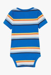 GAP - BABY - Body - blue burst - 1