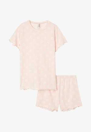 MIT MARGERITENPRINT - Pyjama set - sweet pink st.margherite