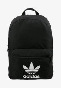adidas Originals - CLASS - Plecak - black - 6