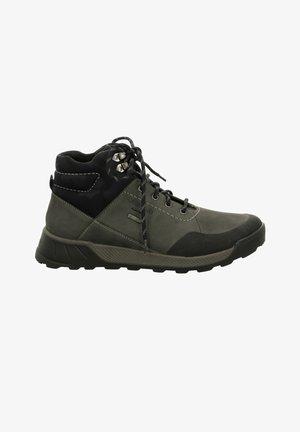 RAYMOND 54 - Sneakers laag - granit kombi