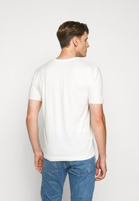 DRYKORN - RANIEL - T-shirt basic - ecru - 2