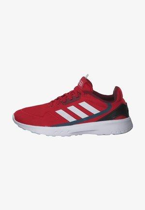 Zapatillas - scarlet