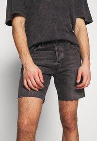 Levi's® - 501® '93 SHORTS - Short en jean - antipasto short - 3