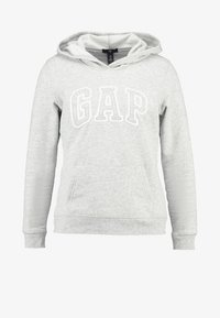 GAP - Hoodie - light heather grey - 5
