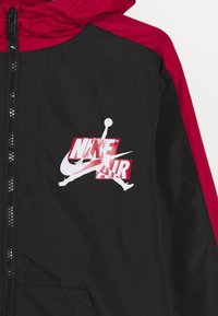 Jordan - JUMPMAN CLASSICS III WINDWEAR JACKET - Training jacket - black - 3