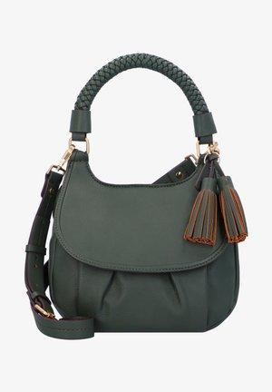 Handbag - dark khaki