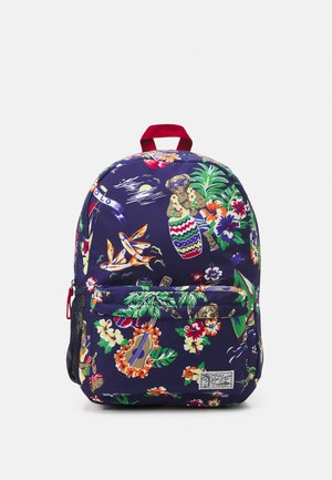BACKPACK UNISEX - Batoh - multicloured