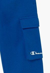 Champion - LEGACY AMERICAN CLASSICS - Pantalon de survêtement - royal blue - 3