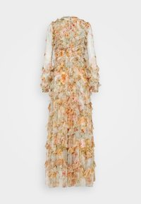 Needle & Thread - SUNSET GARDEN LONG SLEEVE GOWN - Occasion wear - ivory - 7