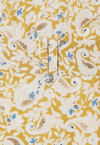 Object - OBJMARIE DRESS - Blousejurk - honey mustard - 2