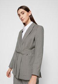PS Paul Smith - JACKET - Short coat - black - 5