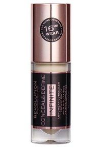 Make up Revolution - INFINITE CONCEALER - Concealer - c3 - 1