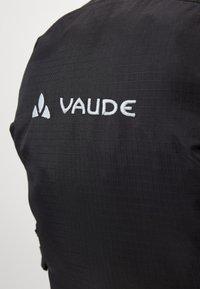 Vaude - TREMALZO 10 - Tagesrucksack - black - 8