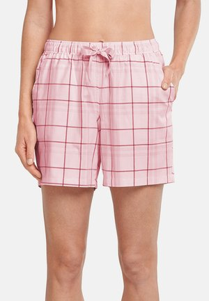 Bas de pyjama - rosa gemustert