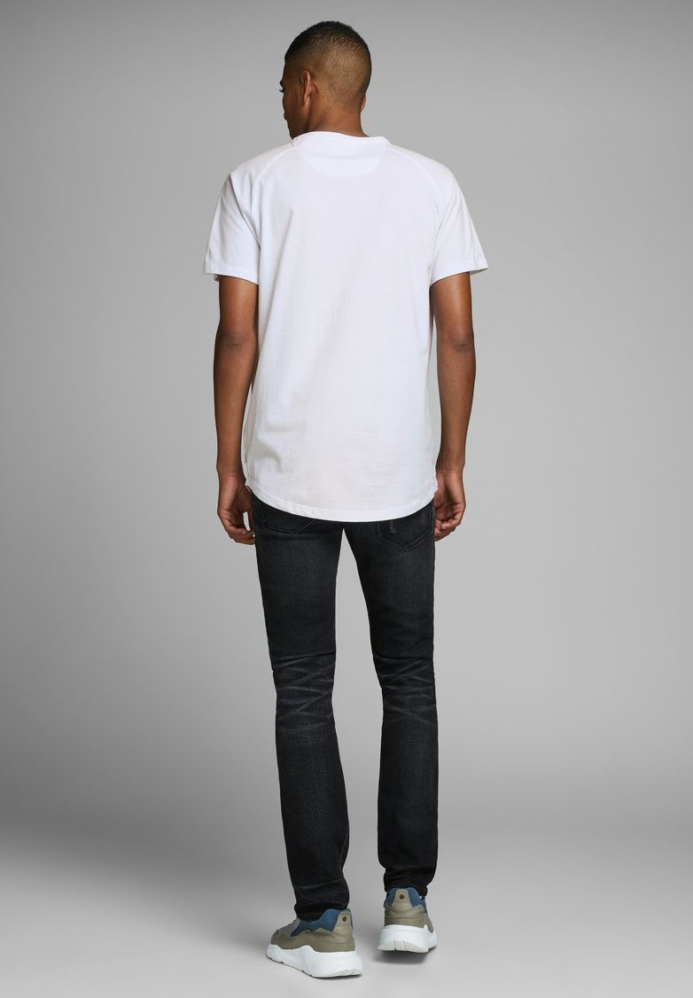 Jack & Jones O-NECK NOOS - Basic T-shirt - white yuadE