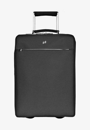 FRENCH CLASSIC - Wheeled suitcase - black