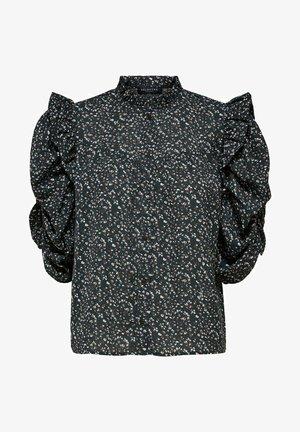 Skjortebluser - winter moss
