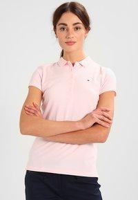 Tommy Hilfiger - NEW CHIARA - Polo shirt - ballerina - 0