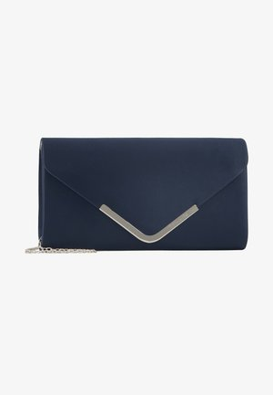 AMALIA - Clutches - blue