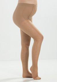 KUNERT - 20 DEN MOMMY - Panty - cashmere - 1