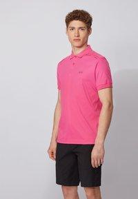BOSS - PAULE TR - Polo shirt - pink - 0