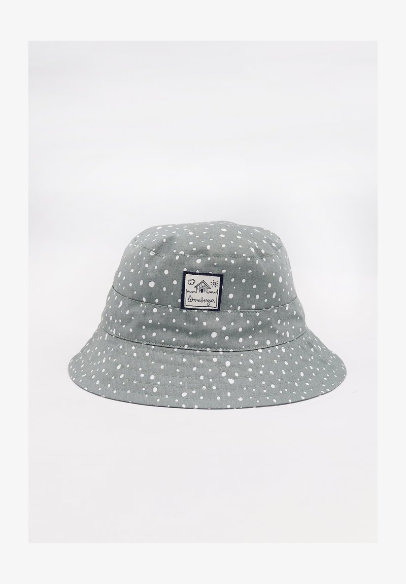 Lönneberga Kids - Hat - mint