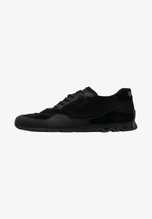 NOTHING  - Sneakersy niskie - black
