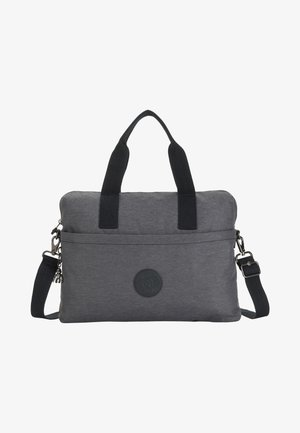 COMPUTER  - Laptop bag - charcoal