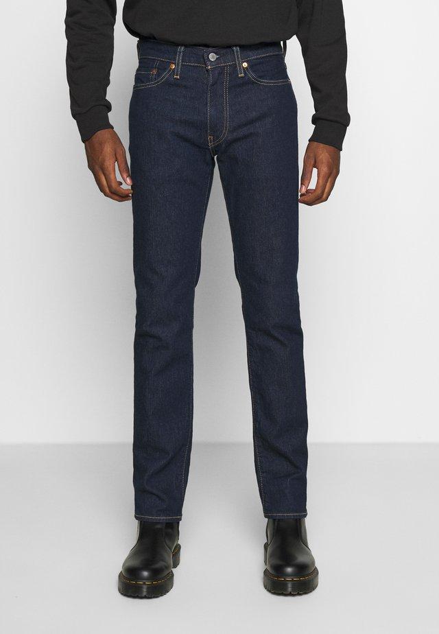 511™ SLIM - Slim fit jeans - dark indigo