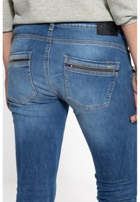 Amor, Trust & Truth - Slim fit jeans - blau - 5