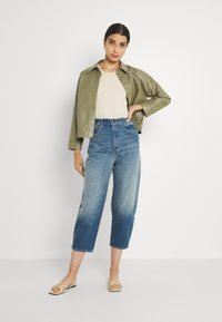 Levi's® Made & Crafted - BARREL - Džíny Relaxed Fit - brook blue - 1