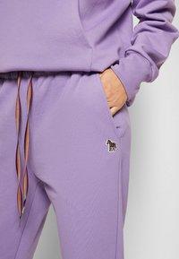 PS Paul Smith - SWEATPANTS - Tracksuit bottoms - purple - 7