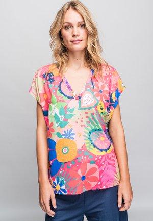 T-shirt print - unico