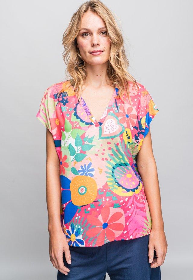 Print T-shirt - unico