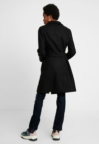 ONLY - ONLREGINA COAT - Zimní kabát - black - 2