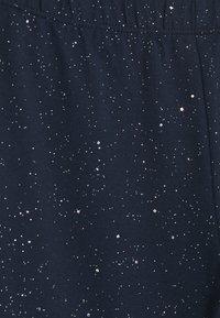 GAP - GIRLS  - Legíny - blue galaxy - 2