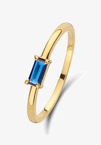 Isabel Bernard - Ring - gold - 2