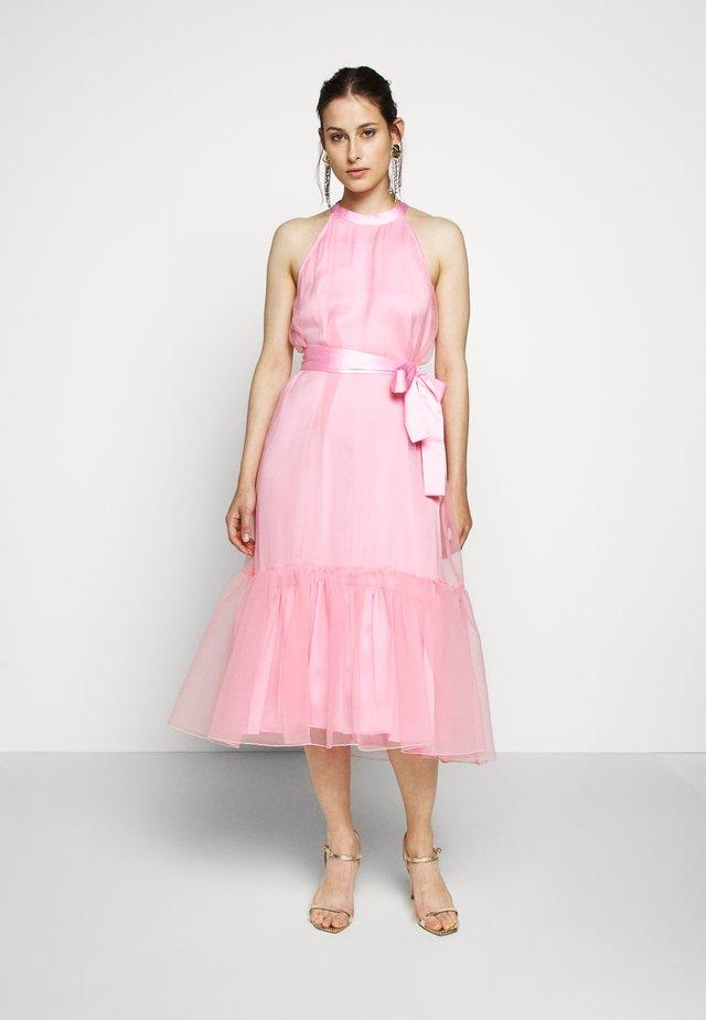 GARRETT ABITO MOSSA - Vestido de cóctel - pink