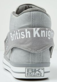 British Knights - ROCO - Sneakers basse - grey - 4