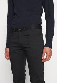 HUGO - Trousers - black - 3