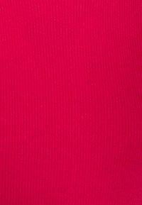 Marks & Spencer London - PUFF - Basic T-shirt - pink - 2