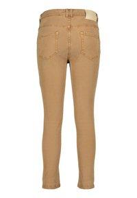 Cartoon - Jeans Skinny Fit - classic nougat - 4