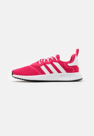 Zapatillas - super pink/footwear white/core black